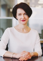 Member of ABТ-ACTE Russia Council Vera Chelenk