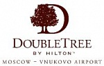 DoubleTree by Hilton Moscow - Vnukovo Airport