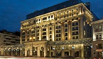 IMG Show participants can stay at The Ritz-Carlton Moscow at a special rate